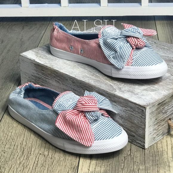 Converse Shoes   Nwt Converse Ctas Knot